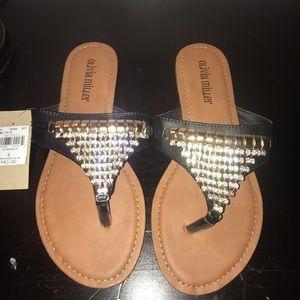 Wilson's Leather Olivia Miller Sandals